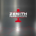 Zénith, Paris la Villette