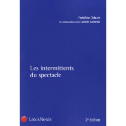 Les intermittents du spectacle