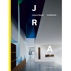 Jacques Ripault Architecture (bilingue)