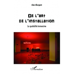 De l'art de l'installation