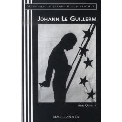 Johan Le Guillerm