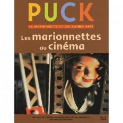Puck n°15 - Les marionnettes au cinéma