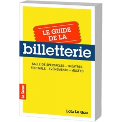Le guide de la billetterie