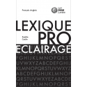 Lexique de l'éclairage professionnel - Professional lighting lexicon