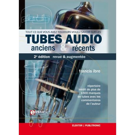 Tube audio anciens &amp- récents