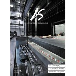 AS n°216 - Actualité de la Scénographie