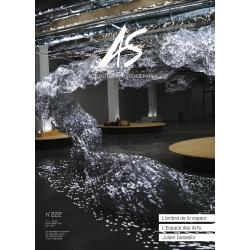 AS n°222 - Actualité de la Scénographie