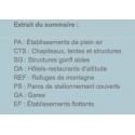 Règlement de sécurité contre l'incendie des E.R.P. - E0103